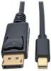 Video Cables (DVI, HDMI) -- TL2190-ND -Image