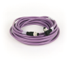 Kinetix 6000M network cable -- 2090-CNSSPRS-AA25 -- View Larger Image