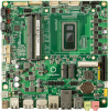 Thin Mini-ITX Single Board Computer -- conga-IC370 -Image