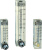 KFR - Acrylic Flowmeter for Liquids or Gases - Image