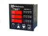 PDM PDM - Power Display Meter, 18 Measured and Displayed Parameters plus Serial Communication -- PDM-X-X-X-X-X-X