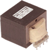Printed Circuit Mount Power Transformer -- PC-20-220