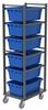 Cross-stack Akro-tub Rack -- RA6JLR