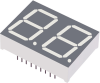 Display Modules - LED Character and Numeric -- 754-2185-ND -Image
