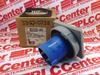 HUBBELL 460B9W ( PS, IEC, INLET, 3P4W, 60A 3P 250V, W/T )