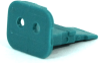 Amphenol AW2S 2-Pin Plug Wedge, Deutsch W2S Compatible -- 38182 -Image