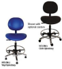 Brewer Design™ ESD Seating -- HCS-EM-2