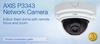AXIS P3343 Network Camera