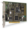 PCI PROFIBUS Master/Slave Interface, 1-Port -- 780160-01