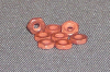 Hex Nuts - Copper Plate Steel -- HNC0080