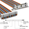 Rectangular Cable Assemblies -- H3DWH-3418M-ND -Image
