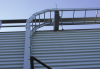 Custom Fiberglass Pultruded Cable Tray