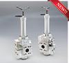 Stainless Steel Offshore Hydraulic Pressure Regulator -- Series S20517