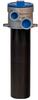 Tank-Top Return Simplex Filter -- Series TNRS