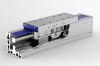 HSB-beta® Mechanical Linear Drive with Counter-rotating Screw Drive -- 60-SSS-R/L - Image
