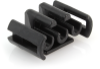 Delphi 12034145 Metri-Pack 280 Series TPA Secondary Lock Clip, 3-Contact, Black -- 38037 -Image