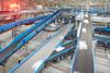 Siegling Transilon Conveyor Belts And Processing Belts -- Amp Miser™ -- View Larger Image