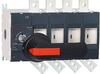 AC Isolator IEC 690V-1000V 400A BHA-400