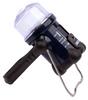 Camping Lanterns -- 41-4212 4AA LED FOCUS AREA/ SPOT LAMP W/ BATTERIES - Image