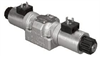 Solenoid Operated Directional Control Valve -- VSNG10 Series - Image