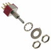 Toggle Switches -- 100DP3T1B1M2REH-ND - Image