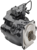 Medium Pressure Industrial Pumps -- PD Series