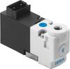 Air solenoid valve -- MHP1-M4H-2/2G-M3-TC -Image