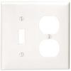 Combination Wallplates -- 80705-W - Image