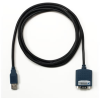 USB-232 1-port USB to RS232 Serial Interface, 2m -- 778472-01