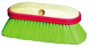 BRUSH TRUCK NYLON GREEN 10IN -- MDB492350