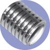 High Temperature Corrugated Sleeve -Convoshield® -- Brand: Bentley-Harris®