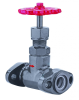 Hand Expansion Valves