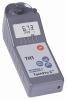 Myron L Handheld pH and Temperature Meter -- TH1