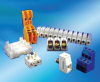 Terminal Blocks / Terminal Strips Connection Systems from Adels Contact