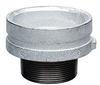 Reducer Fitting -- 52-6X3-GLV