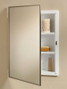 Bathroom Medicine Cabinet -- 840M18CH -- View Larger Image