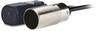 Transparent Objects Photoelectric Sensor -- E3FA/E3FB-B/-V -- View Larger Image