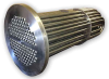 Shell and Tube Heat Exchanger - Image