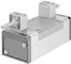 Air solenoid valve -- JMFH-5/2-D-3-S-C-EX -Image