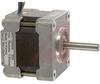 Motor, Stepper; 12 VDC; 3.84 W; 1.8 deg; 75 Ohms -- 70030133