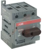 DISCONNECT NON-FUSIBLE SWITCH, 3P, 60A,UL508 -- 70094252