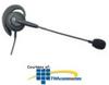 VXI Tria-P Convertible Headset with Plantronics Quick.. -- TRIA-P