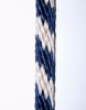 Solid Braid Polypropylene Rope -- 00520 -- View Larger Image