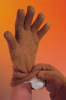 QRP High-Temperature Static Dissipative Gloves -- hc-19-048-705