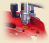 MicroMark™ Recirculating Spray Marking Valve System