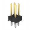 Rectangular Connectors - Headers, Male Pins -- 5-146259-2-ND -Image