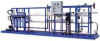 Reverse Osmosis Systems -- Standard and Custom Designed Models
