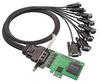 PCI Express Serial Board -- CP-168EL-A