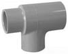Tee Fitting -- 825-2X1-CPVC