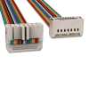 Rectangular Cable Assemblies -- M3DEK-1636R-ND -Image